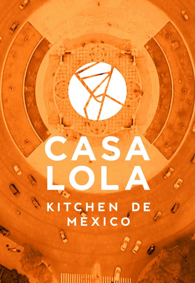 Casa Lola portfolio image