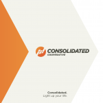 Example of Consolidated marketing material