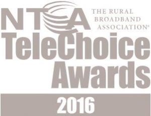 Telechoice Awards 2016 logo