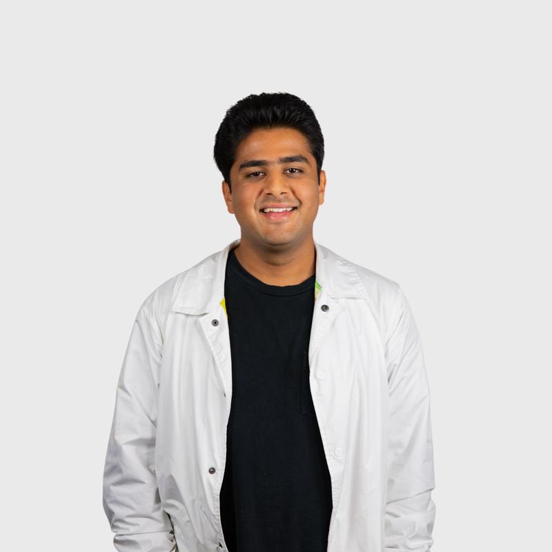 Photo of Neeraj Patil