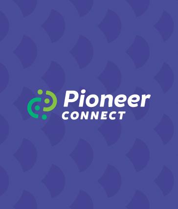 Pioneer Connect portfolio image